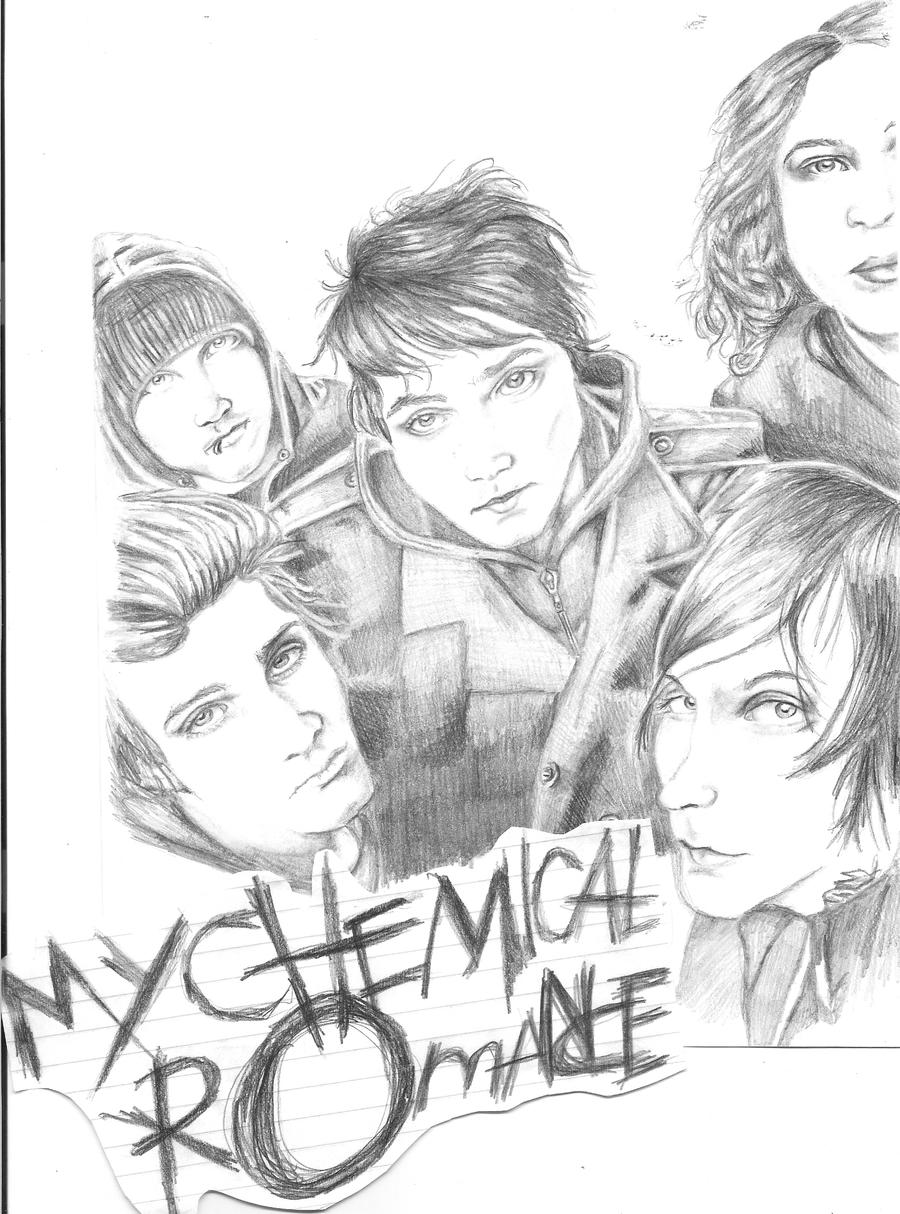 mcr with name by hmbhaines mcr with name by hmbhaines