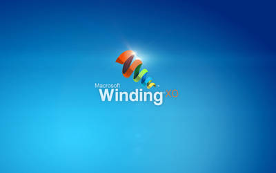 Macrosoft Winding XO by Yozuru