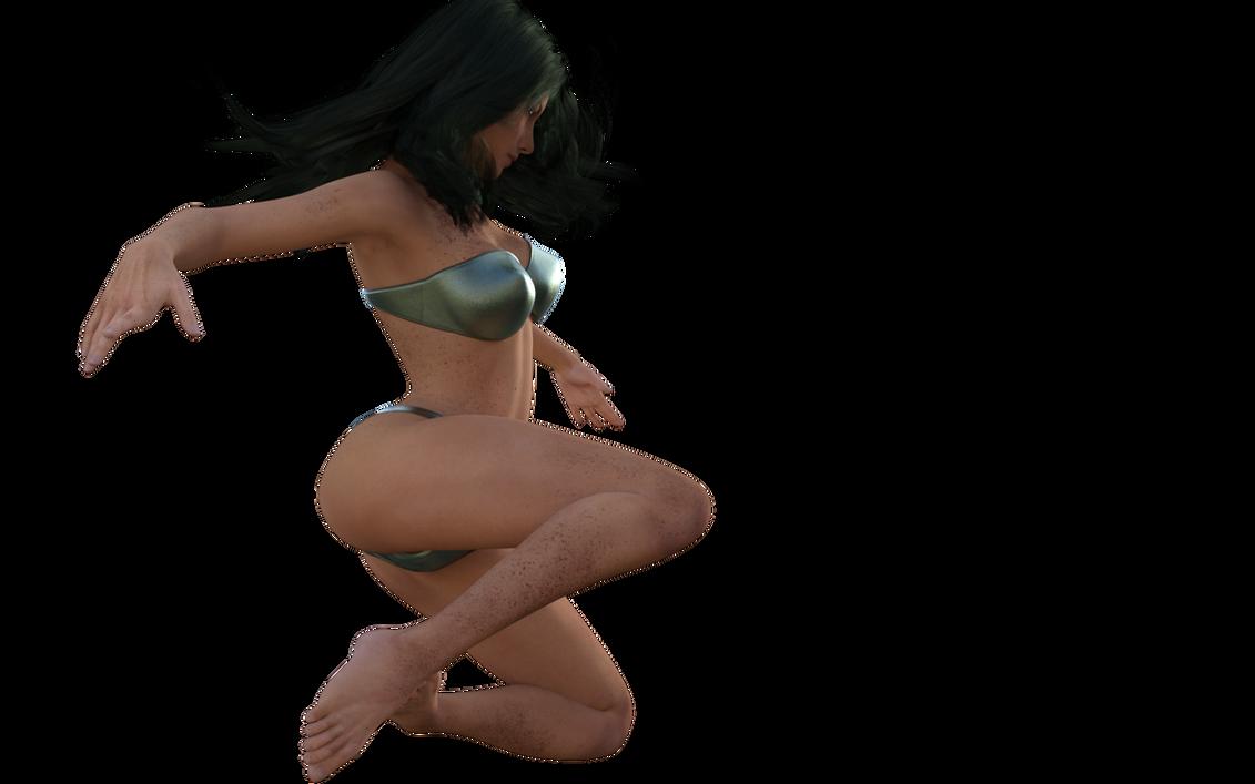 Jump! by Rabidchaos