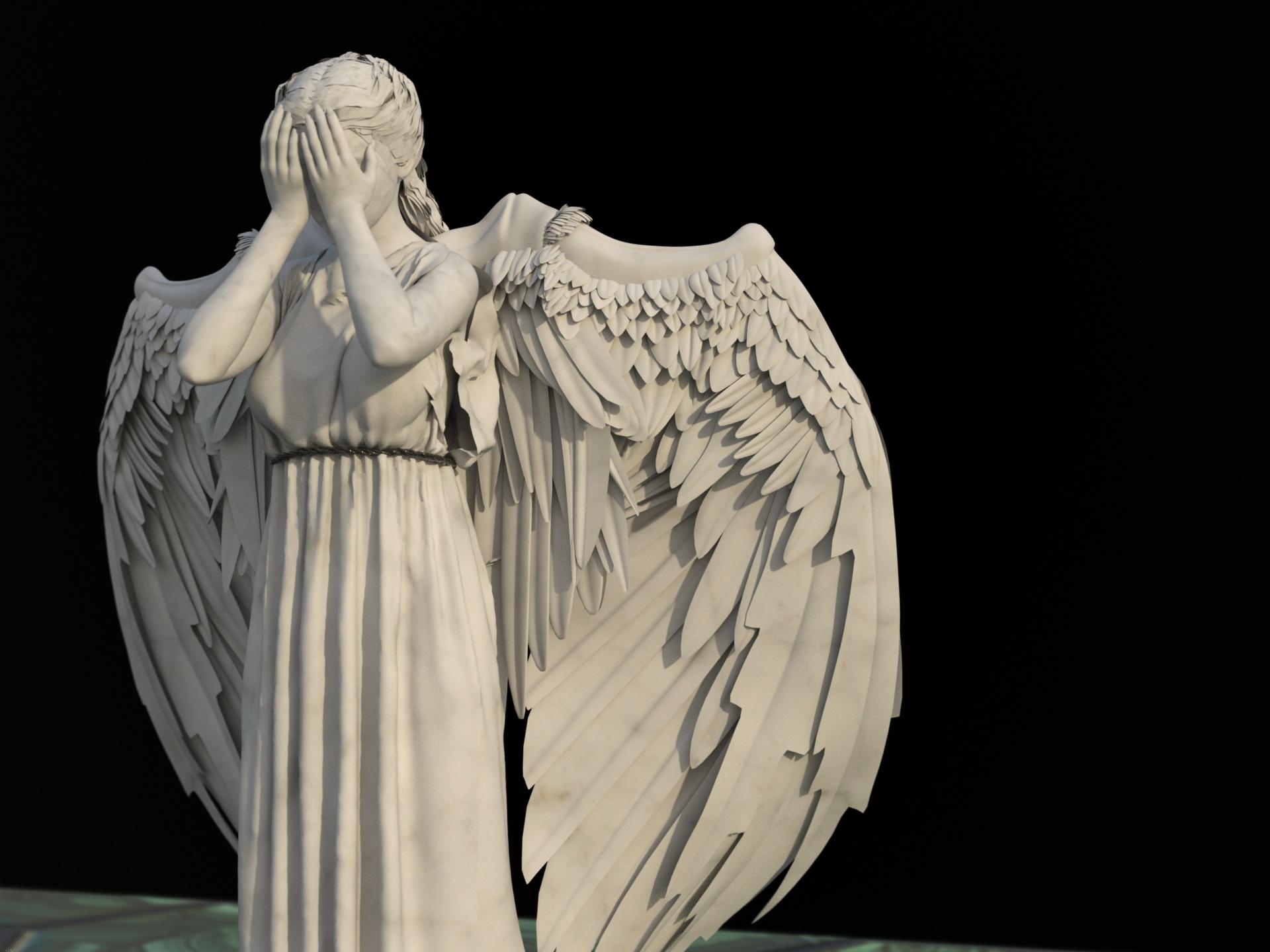 19-11 Angels Glare Test 1