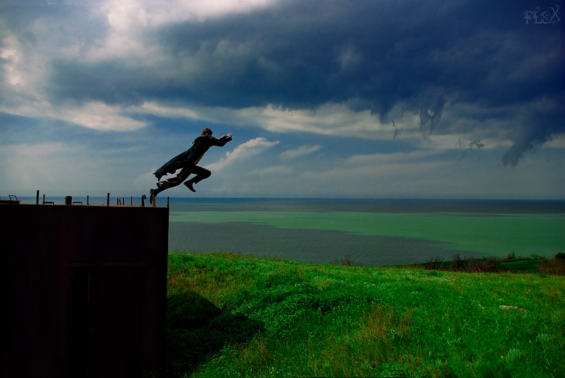 Leap by FlexDreams