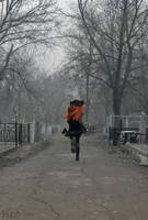 Running... by FlexDreams