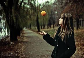 Orange by FlexDreams