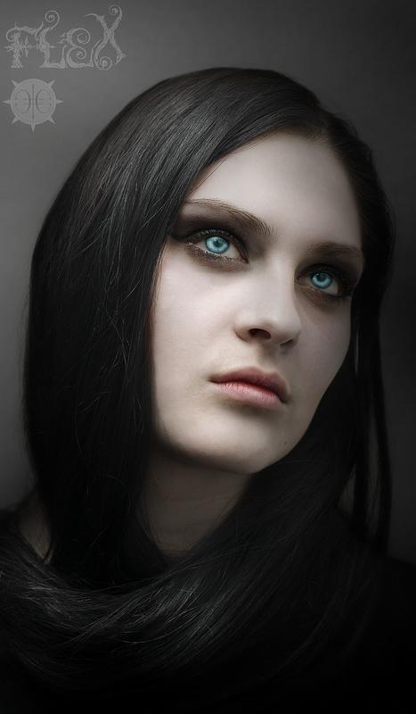Dark Beauty by FlexDreams