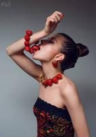 Strawberry Passion I by FlexDreams