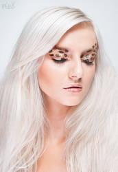 Leopardess by FlexDreams