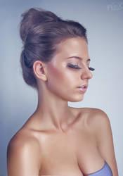 Beauty Portrait I by FlexDreams