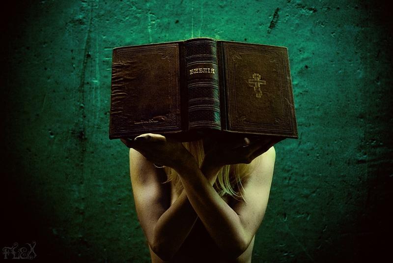 The Bible by FlexDreams