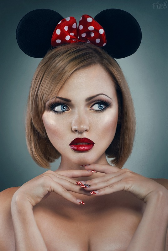 Minnie by FlexDreams