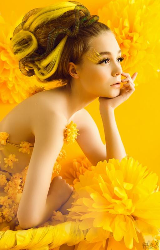 Dandelion I by FlexDreams