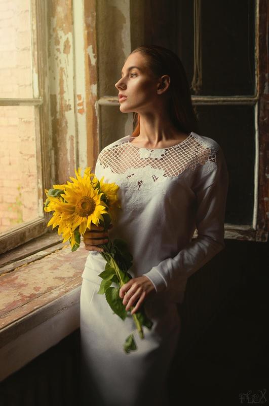Sunflower by FlexDreams