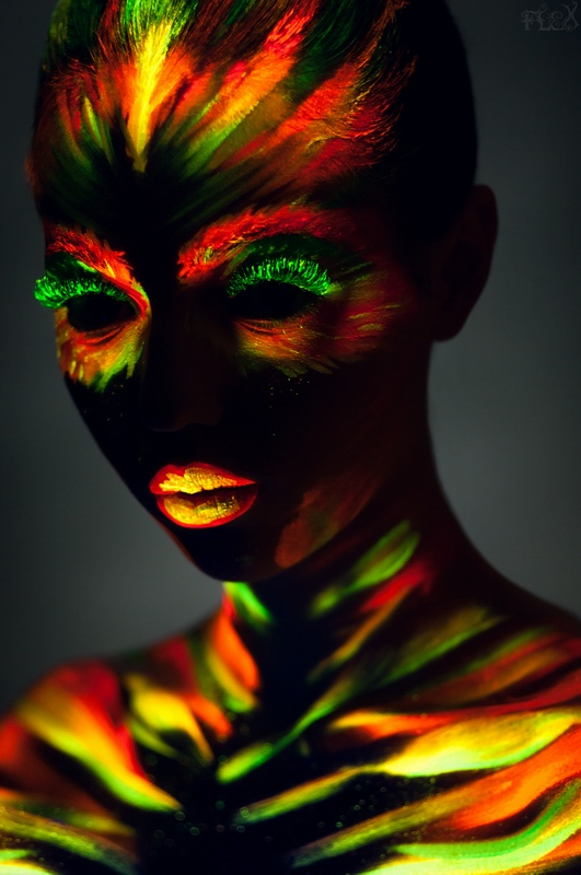 Luminosity by FlexDreams