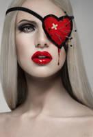 Blind Love by FlexDreams