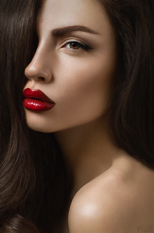 Beauty Kristina 3923 by FlexDreams