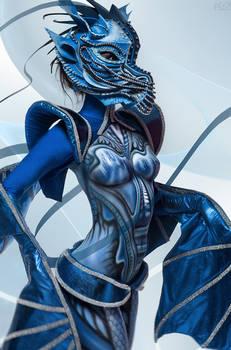 Blue Dragon II
