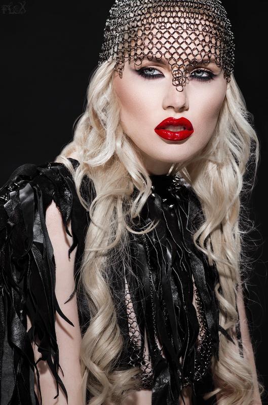 Black Feather by FlexDreams