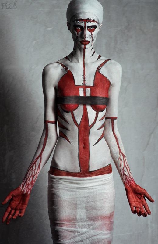 Sanguis I by FlexDreams