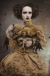 Rag Doll I