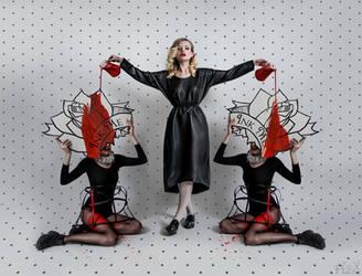 Alice Malice by FlexDreams