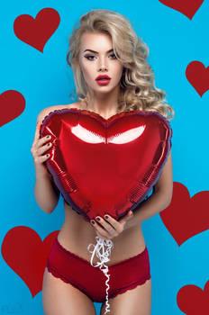 Sweet Heart by FlexDreams
