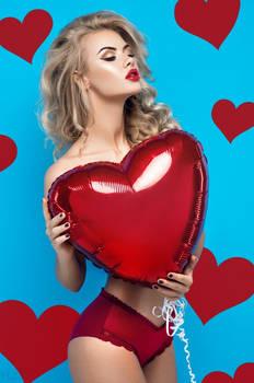 Sweet Heart I by FlexDreams