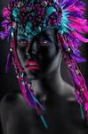 Ethnic Beauty Iva 3238