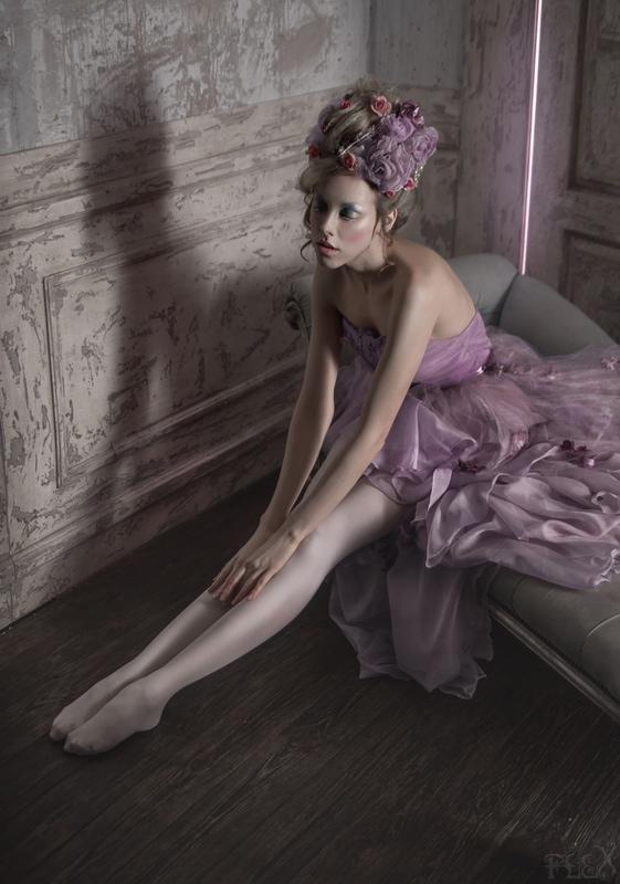Princess Diana I by FlexDreams