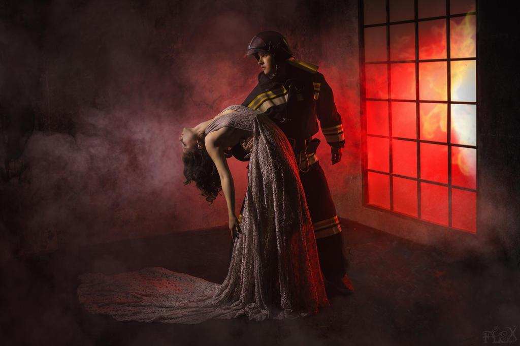 Fireman by FlexDreams