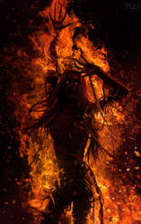 Infernal Combustion