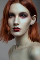 Zombie Anastasia by FlexDreams