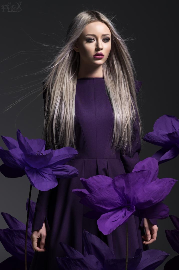 Violet by FlexDreams