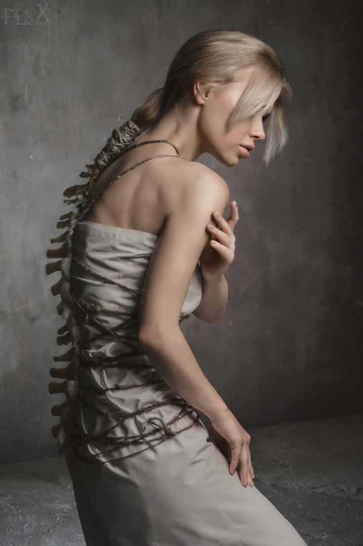Spine by FlexDreams