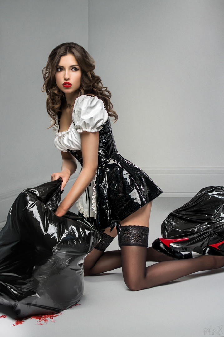 Maid by FlexDreams