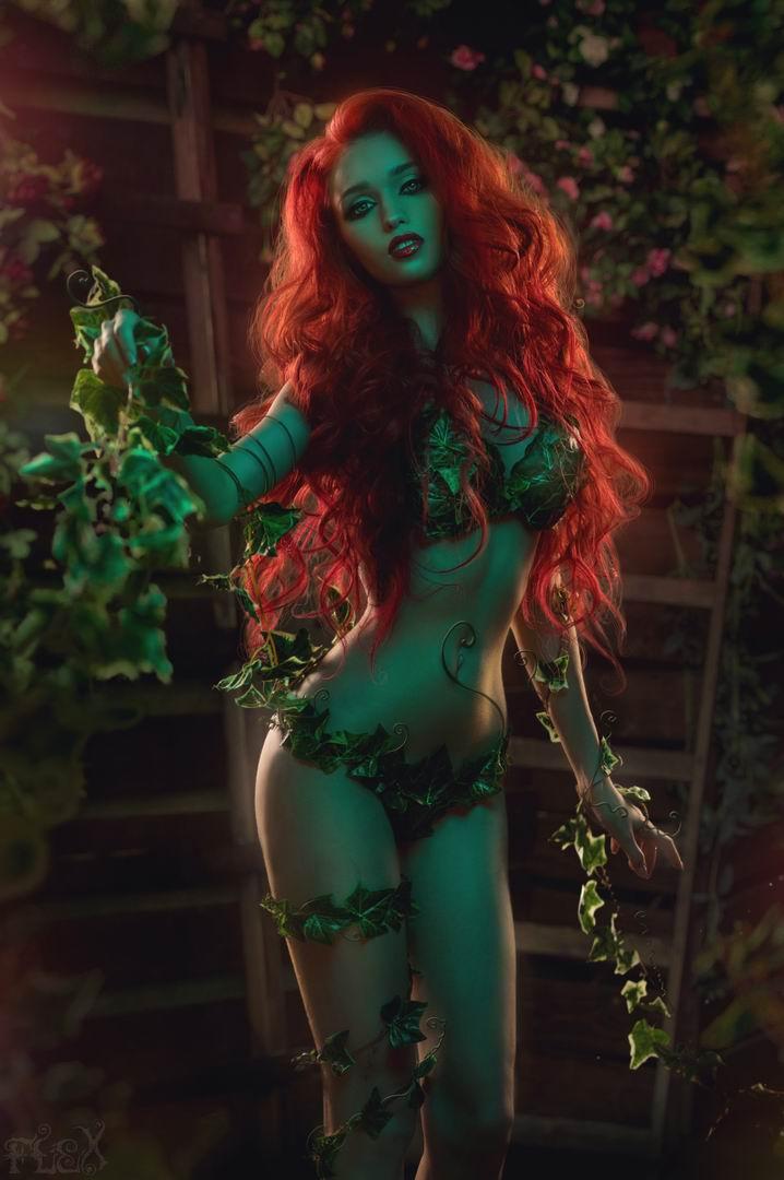 Ivy by FlexDreams