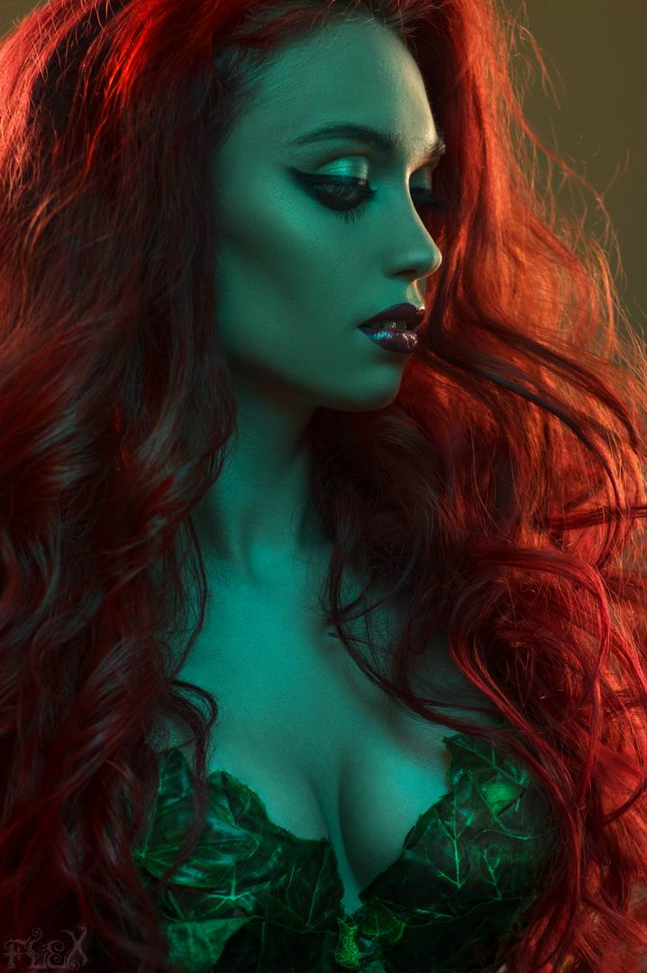 Ivy I by FlexDreams