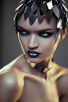Kate Metal Beauty