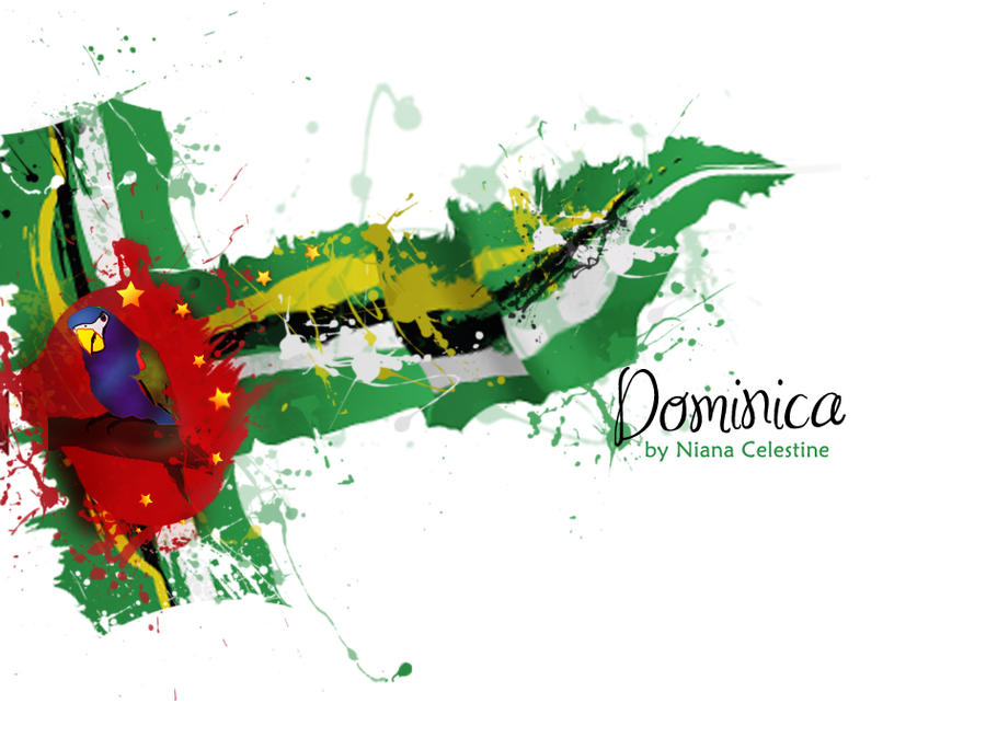 the background of the commonwealth of dominica Health in dominica background the commonwealth of dominica is one of the windward islands in the dominica is classified as an upper-middle-income economy.