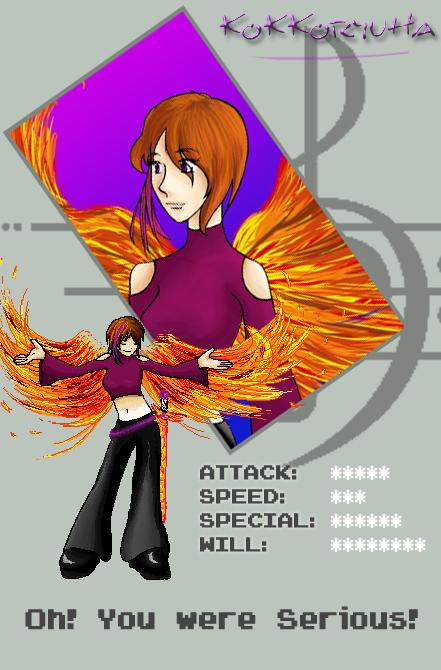 kokkoryuha's Profile Picture