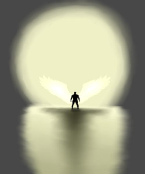 Luz by mystichal