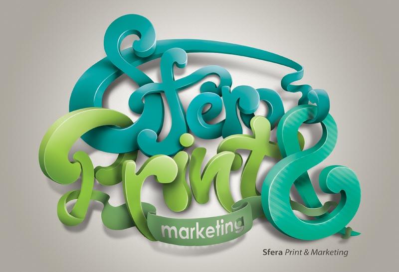 Typography by SandraAtanasova