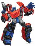 Alt. Optimus Prime