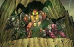 monsterbots