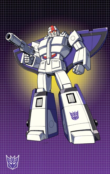 Astrotrain by Dan-the-artguy