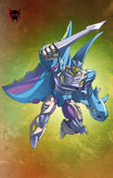Depthcharge Colors by Dan-the-artguy