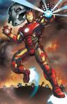 Ironman Age of Ultron