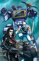 Transformers joe crossover pic by Dan-the-artguy
