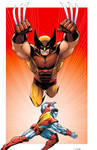 Wolverine fastball special