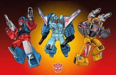 Triggerbots