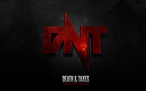 Death and Taxes | Hardcore Gamers - Wallpaper 1