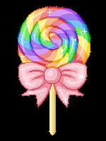 Lollipop Pixel by SarahThePegasister